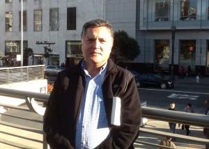 Javier SFO