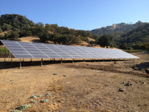 Solar Panel eg 6